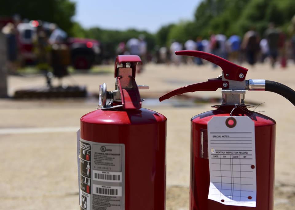 Eκπαιδευτικά προγράμματα που έγιναν από την Πυρογνώση κατά την περίοδο 2018